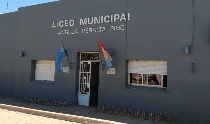Liceo Municipal