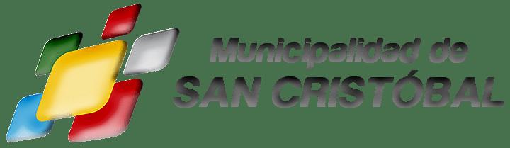 Municipalidad de San Cristóbal