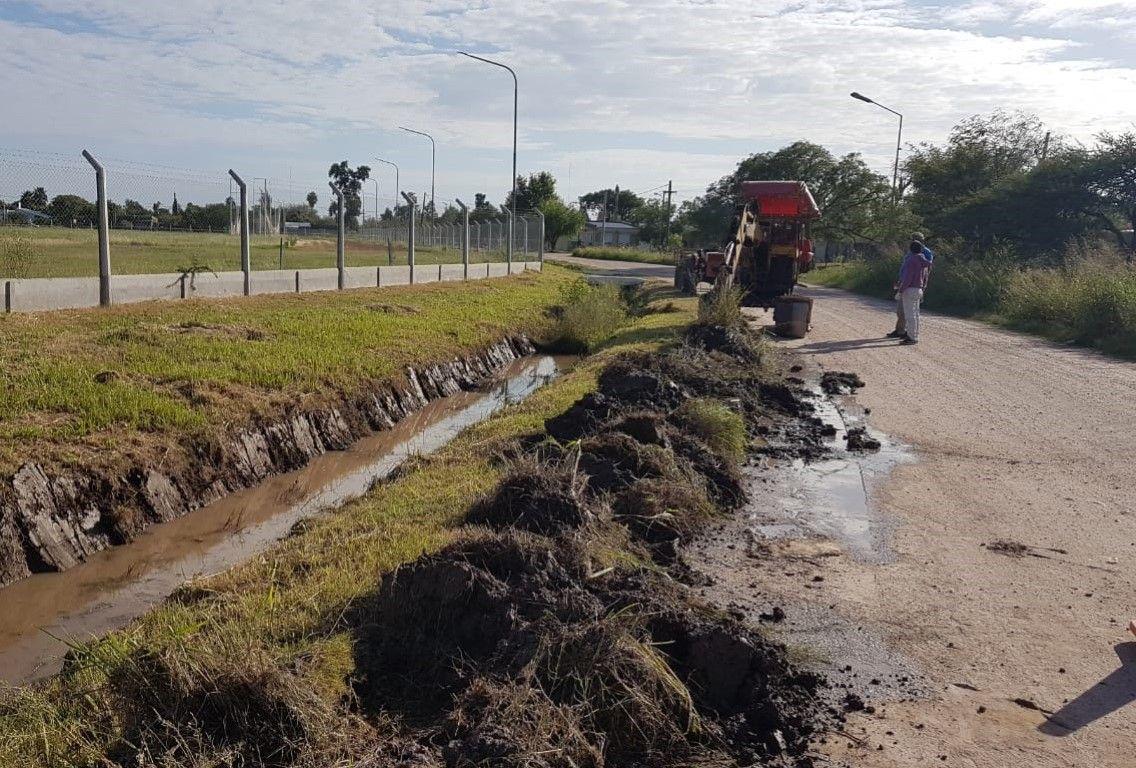 limpieza de desagüe y canalización 1