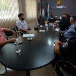 Nuevas medidas comerciales y de circulación en San Cristóbal