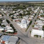 Restricciones comerciales y de circulación en la ciudad