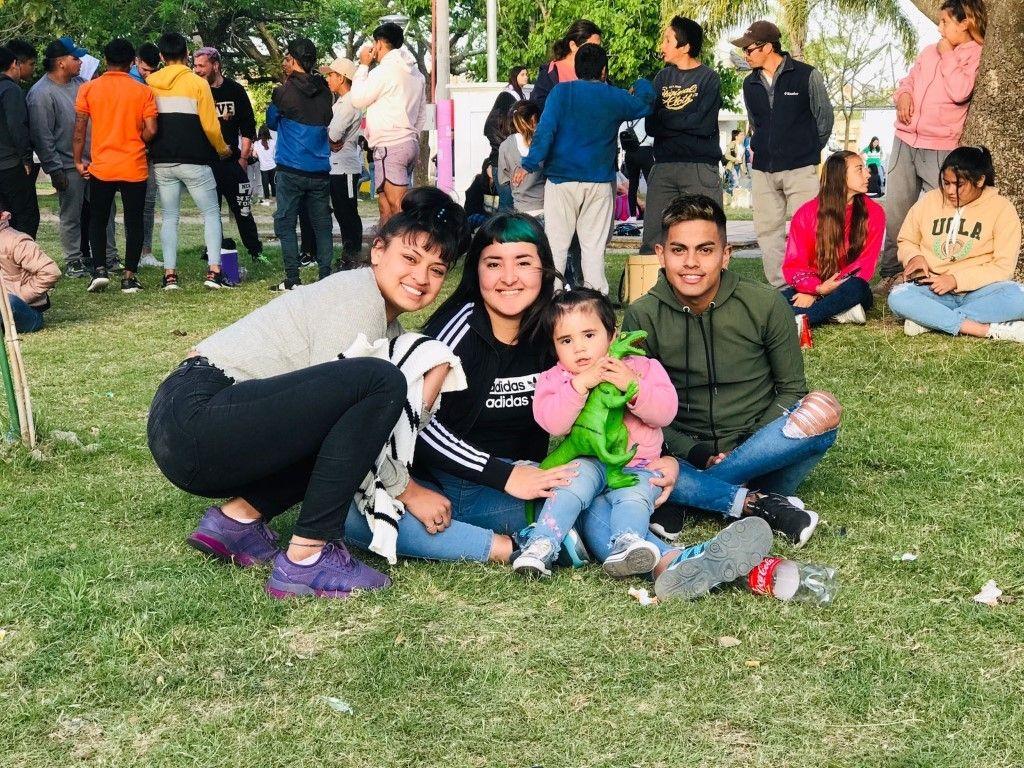 01 Día de la Primavera en San Cristóbal
