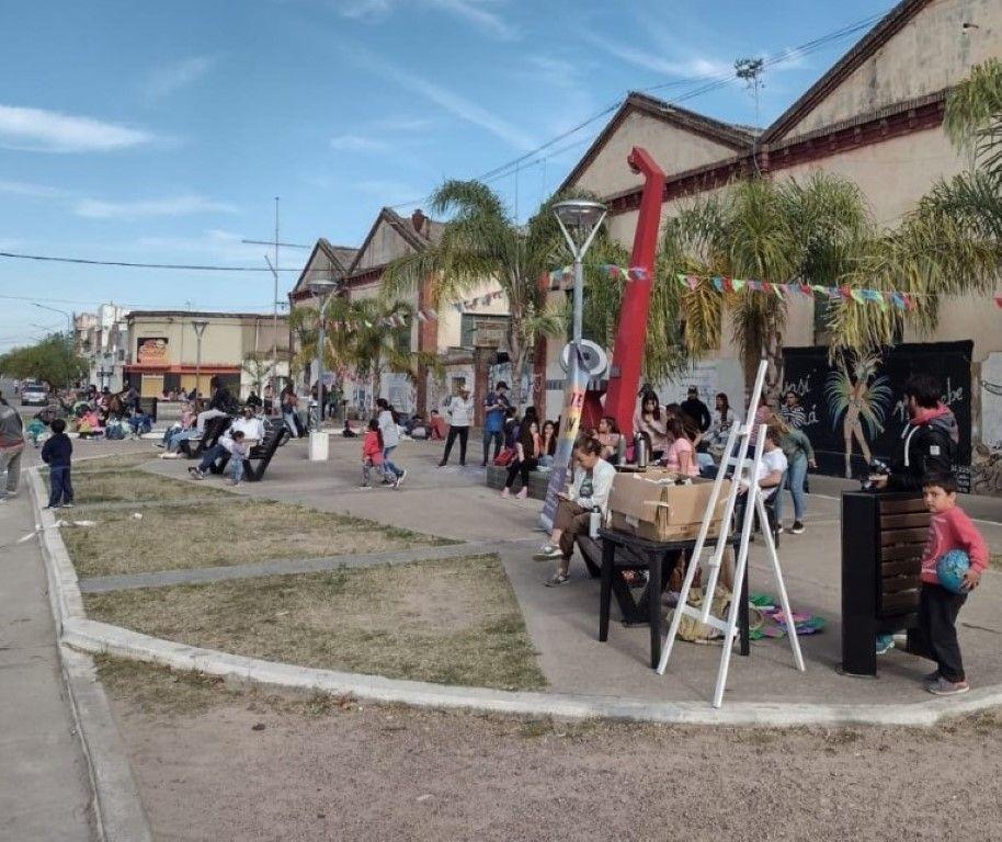 09 Día de la Primavera en San Cristóbal