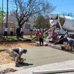 El Municipio intensifica trabajos en las áreas de servicio, obras y cultura
